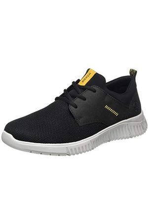 Rieker Herr B7571 sneaker, honung 00-44 EU