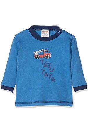 Schnizler Baby-pojkar sweat-shirt interlock brandmän långärmad tröja