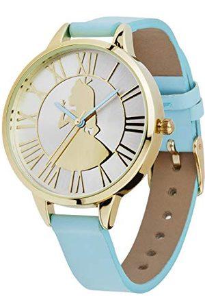 JOY TOY Alice i underbara Disney armband klocka