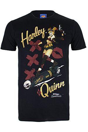 DC Bombshells Harley Quinn t-shirt för män