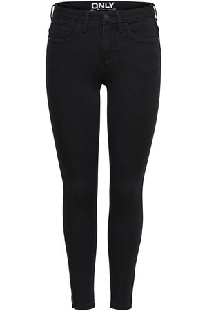 Only Kvinna Skinny - Mom Olmkendell Eternal Life Ankle Skinny Fit-jeans Kvinna