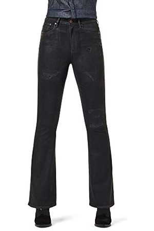 G-Star Damer 3301 high flare vn jeans