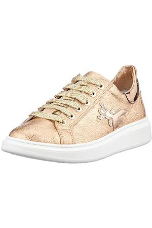 Patrizia Pepe Kids Damer Ppj53 sneaker, rosa39 EU