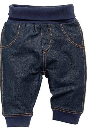 Schnizler Baby Sweatbyxor jeans look byxor
