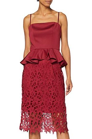 Chi Chi London Kvinnors Chi Francie-klänning