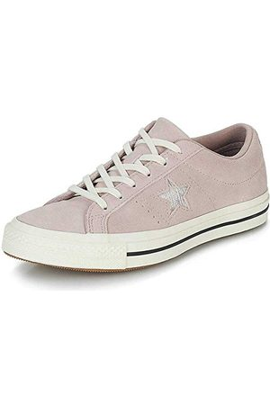 Converse Unisex vuxna Cons One Star Precious Metal Ox sneakers, diffused daupe Egret 055-39.5 EU