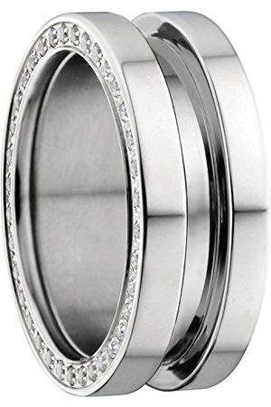 Bering Damring e rostfritt stål, 55, colore: , cod. 525-17-73