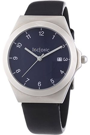 Tectonic Unisex-armbandsur analog kvarts 41-6103-99