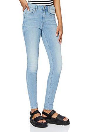 G-Star Damer 3301 High Waist Mainny jeans