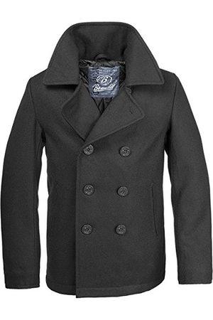 Brandit Herr Pea Coat jacka