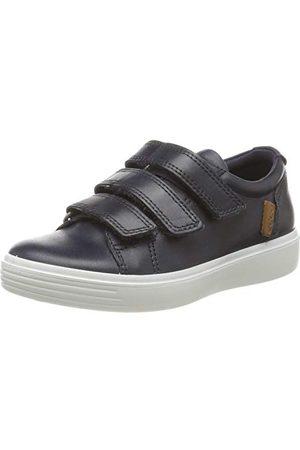 Ecco Pojkar S7 Tonåring Sneaker, natthimmel 11303-28 EU