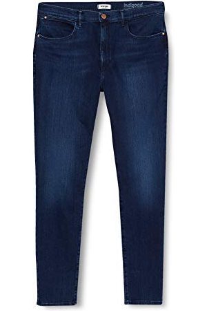 Wrangler Dam High Rise Skinny Indigood jeans
