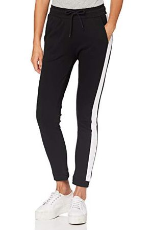 Build Your Brand Damer Ladies Interlock Jogpants Pants