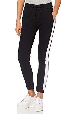 Build Your Brand Damer Ladies Interlock Jogpants Pants