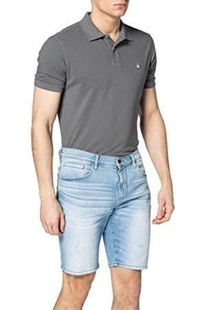 Antony Morato Herr denim kort skinny Dave