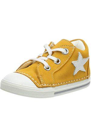 Däumling Djumling unisex barn esther sneaker, Turino Mango 72 72 72-22 EU