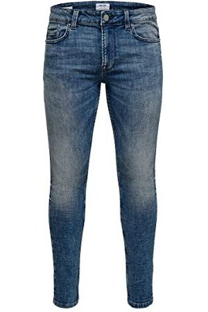 Only & Sons Herr skinny jeans