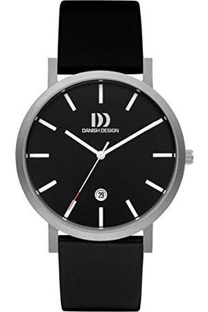 Danish Design Dansk designherrklocka IQ13Q1108