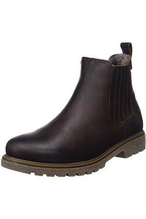 Panama Jack Herr Bill Igloo Chelsea Boots, Castaño C3-40 EU