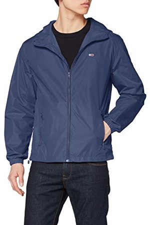 Tommy Hilfiger Herr Tjm Packable Windbreaker jacka