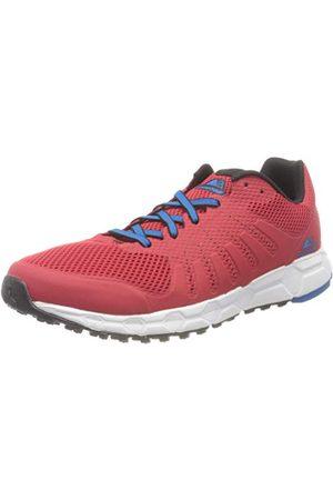 Columbia Montrail F.k.t. Försök terränglöpning sko, Mountain Red Fathom Blue6 UK
