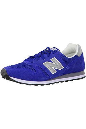 New Balance Herr Ml373-d sneaker, silver36 EU