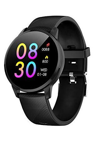 Trevi Unisex digital klocka för vuxna med gummiband 0TF220