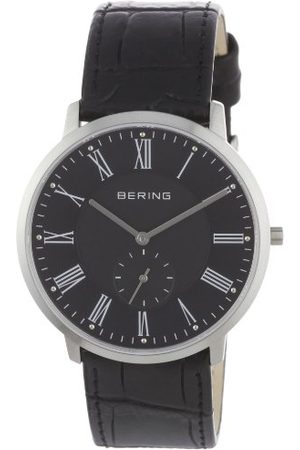 Bering Time herrarmbandsur smal klassisk 11139-408