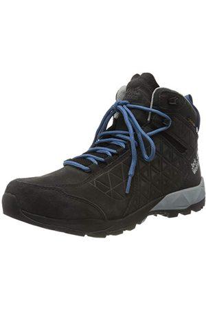 Jack Wolfskin Cascade Hike Lt Texapore Mid M högklackade skor