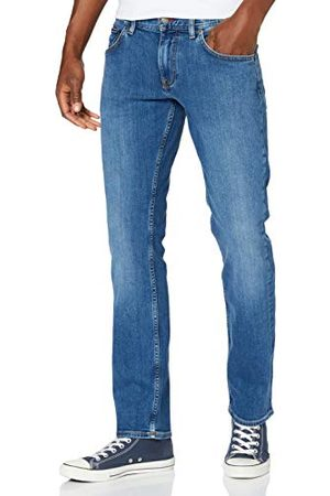 Tommy Hilfiger Rak Denton Str Alvin lös passform jeans