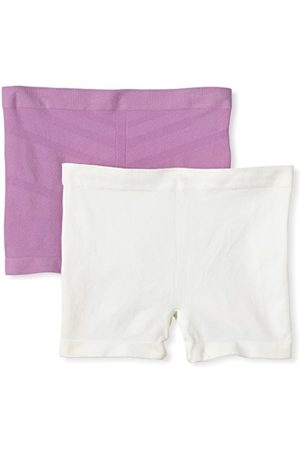 BELLY CLOUD Dam hotpants, 2-pack