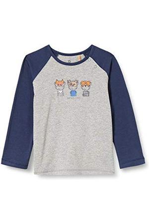 Bellybutton mother nature & me Bellybutton mamma natur & me baby-pojkar långärmad t-shirt