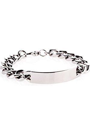 Lotus Herr armband rostfritt stål 8,5 tum LS1554-2/1