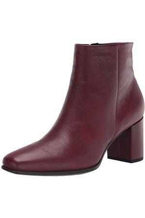 Ecco Herr Shape 60 Squared Ankle Boot, syrah35 EU