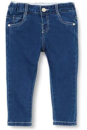 chicco Baby pojkar pantaloni lunghi jeans stretch
