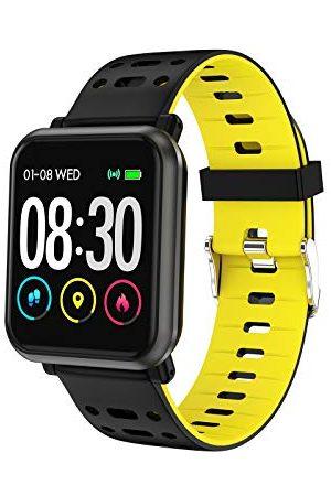 Trevi Unisex vuxen digital klocka med gummi armband 0TF210