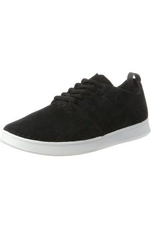 Boxfresh Herr Carle Uh Pgsde Blk Sneaker, svart45 EU