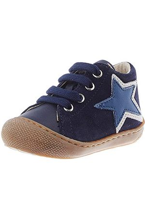 Naturino Pojkar fri friidrott sko, Blu Navy 0c02-22 EU