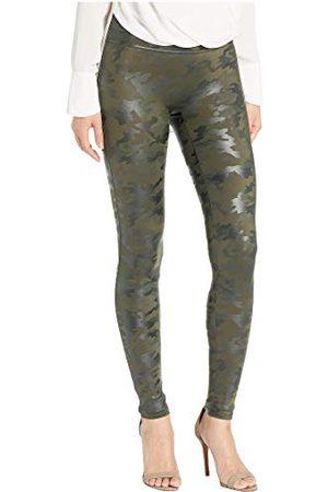 Spanx Damer 20185r_greencamo_xs leggings, ( kamo), X-small