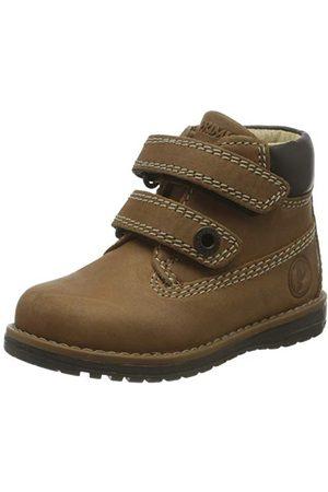 Primigi Unisex barn Pca 64101_6410266 Chukka Boot, Senape20 EU