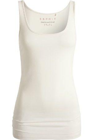 Esprit ärmlös tröja för kvinnor