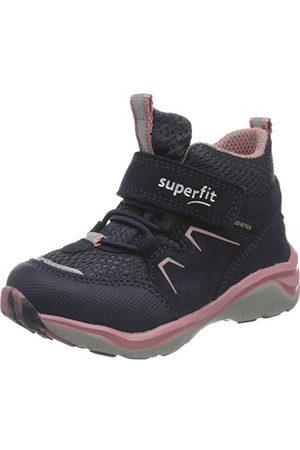 Superfit Flickor SPORT5 Gore-Tex Sneaker, 5000-29 EU Weit