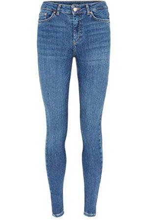 Pieces Skinny jeans för kvinnor