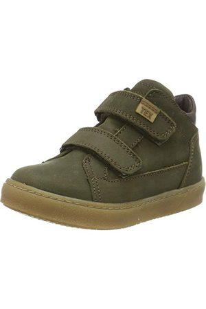 Bisgaard Pojkar torkar sneaker, armé 1007-27 EU