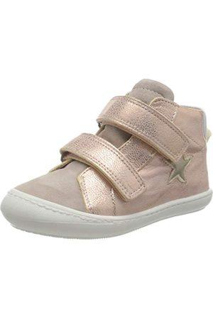 Bisgaard Unisex baby vektor sneaker, rosguld22 EU