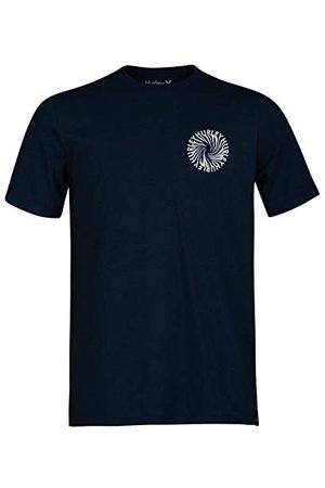 Hurley Pojkar B maskhål t-shirt