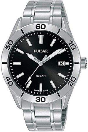 Pulsar Fitnessklocka 1