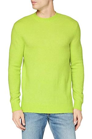 Scotch&Soda Herr Crew Neck Pull in Soft Touch kvalitet pullover tröja