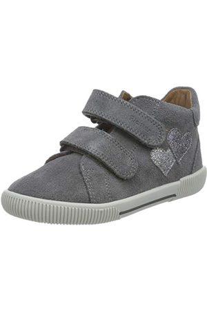 Richter Kinderschuhe Flickor Vali 2551-8111 Sneaker, 6301Ash Aubergine23 Eu