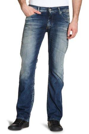 Tommy Hilfiger Herr Straight Leg Jeans